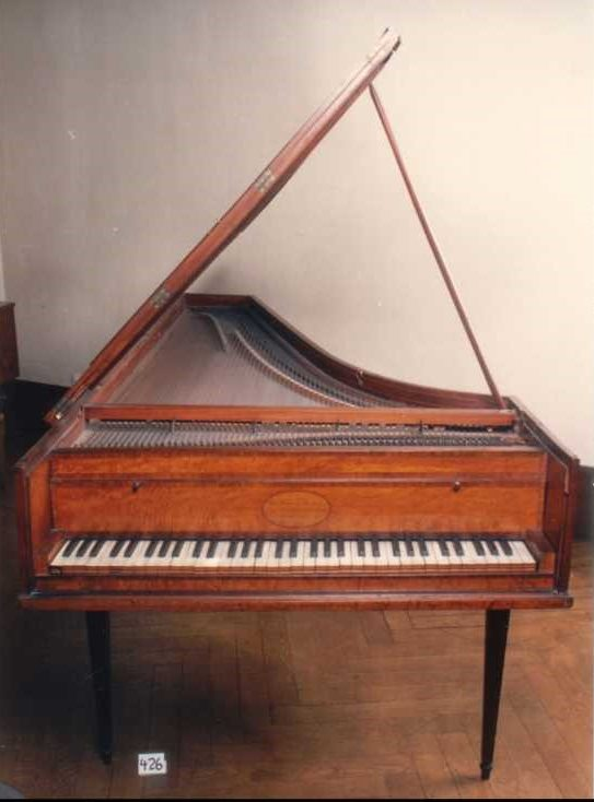 Piano Broadwood&Sons