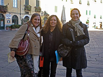 Amigues Clementi Lucca