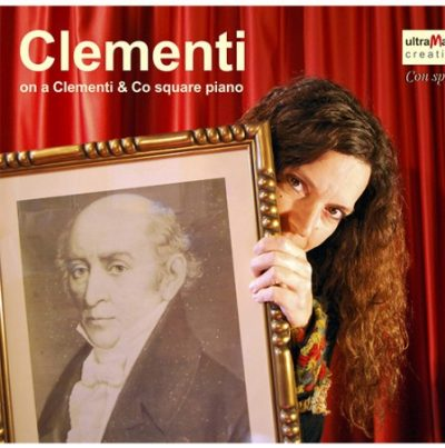 Clementi on a Clementi